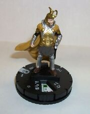 Marvel Heroclix Thor: The Dark World Tyr # 006