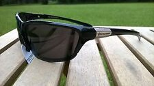 Men's Nitrogen Polarized Sunglasses NT703101PZ Davis A1FS black fishing sunnies