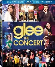 Glee: The Concert Movie (Blu-ray/DVD + DC) NEW!