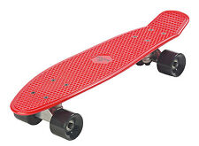 Mini Skateboard Retro Mini Cruiser ABEC 7 Bananaboard bis 80 Kg Pennyboard