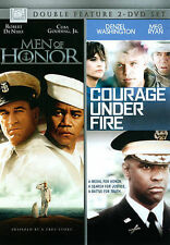 Men Of Honor+courage Df DVDs-Good Condition