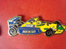 pins pin car f1 formule 1 camel mobil 1