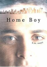 Home Boy: A Novel-ExLibrary
