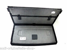 VW Passat B8 3G Variation Mat Pavement Loading floor Boot black
