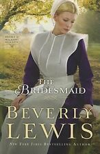 THE BRIDESMAID BEVERLY LEWIS HARDCOVER Book