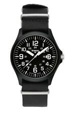 traser swiss H3 watch 100227 Officer Pro tritium tactical NAT strap