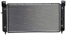 "Radiator for 2004 GMC Sierra 2500 HD 6.0L-34"" BETWEEN TANKS-W/ENGINE OIL COOLER"