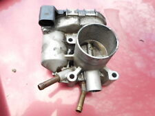 Vw Polo 6N2 Throttle Body. 030 133 062 C 2001
