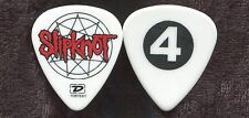 SLIPKNOT 2009 Hope Tour Guitar Pick!!! JAMES ROOT custom concert stage Pick