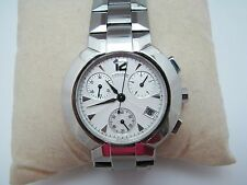 Men's Concord La Scala Chronograph Stainless Steel Watch