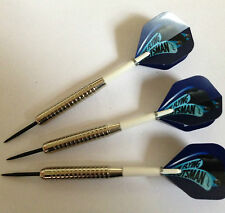 20g Gary Anderson Darts Set. Anderson Flights. Unicorn Flying Scotsman Flights.