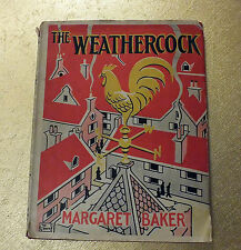 The weathercock and other Stories  by Margaret Baker  Children's book 1946 editi