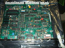Second Hand Acorn BBC Master 128 Microcomputer motherboard