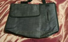 """""""THIRTY ONE"""" Pack n Pull Caddy Black and Gray"""