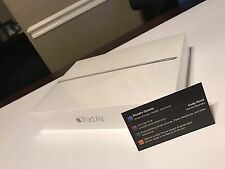 SEALED! Apple iPad Air 2 128GB, Wi-Fi, 9.7in - Space Gray (Latest Model) NEW!