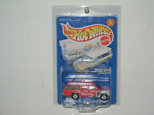 HOT WHEEL LTD ED FULL GRID *SUBURBAN* WALKER RACING `00 MOC