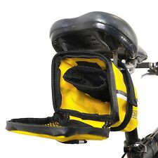 Lomo Bike Saddle Bag - Large