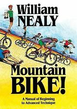 William Nealy - Mountain Bike (1992) - Used - Trade Paper (Paperback)