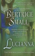 Lucianna (The Silk Merchant's Daughters)-ExLibrary