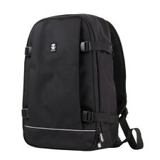 Crumpler Proper Roady Full Photo Camera Backpack in Black BNIB UK Stock