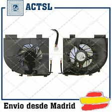 VENTILADOR PARA PORTATIL HP PAVILION DV5-1114ES  FAN CPU LAPTOP