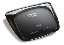 CISCO Linksys WRT120N - WiFi router - Kostenloser Versand!!!