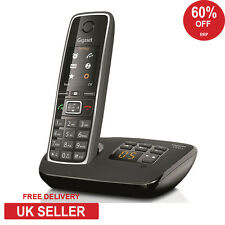 Siemens Gigaset C530A DECT Cordless Phone with Answerphone