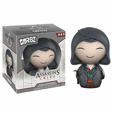 Funko Assassin's Creed Dorbz Jacob Vinyl Figure NEW Toys Funko Video Game