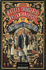 The Ragged Trousered Philanthropists (Flamingo mo..., Tressell, Robert Paperback