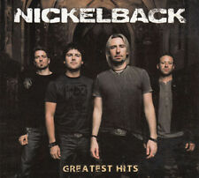 NICKELBACK :: Greatest Hits :: 2 CD   USA SELLER!!!!