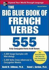 The Big Blue Book of French Verbs, Second Edition