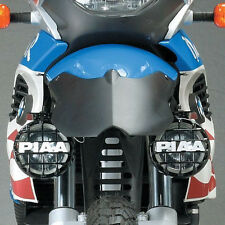 BMW F650 Single F650GS Dakar PIAA 510 Auxilliary Driving Light Kit