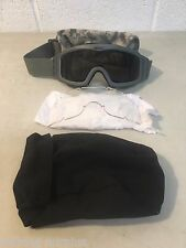 Military ESS Profile NVG Goggles Tactical Div of Oakley ACU Set Lens Pouch Army