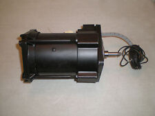 New! Limitorque 03950453-260 Motor F-MB0-W04-03P6 3465 RPM, 460 Volt, 3 Phase
