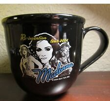 2004 Madonna Re-invention Tour Coffee Mug Glass