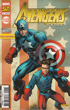 The AVENGERS EXTRA  N° 6 Marvel Panini COMICS
