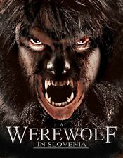 A Werewolf In Slovenia - THE TRUTH CAN'T BE SUPRESSED -  DVD