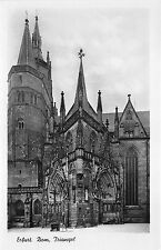 BG23781 erfurt dom triangel   germany CPSM 14x9cm