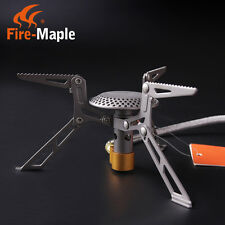 Fire Maple Outdoor Cooking Titanium Split Stove Ultralight Picnic Stove Burner