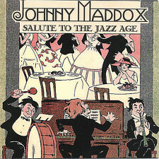 Salute to the Jazz Age, Johnny Maddox, New