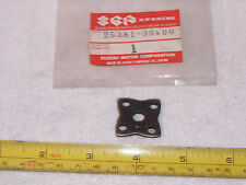 FB-100 Suzuki New Gear Cam Stopper Plate P/No. 25381-30A00