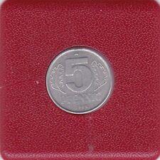 5 Pfennig DDR 1968 A Berlin