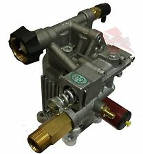 """PRESSURE WASHER PUMP for Powerstroke PS80903A w/ 7/8"""" Horizontal Short Shaft New"""