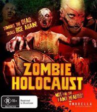 Zombie Holocaust (Blu-ray, 2015)
