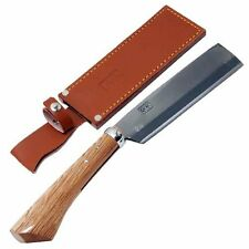 Senkichi SGKN-6/Gardening tools/Leisure hatchet/Japanese Nata/With sheath