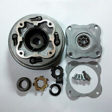 HONDA Manual Clutch Assembly for 70cc 110cc 125cc Chinese Dirt Pit Bike Lifan