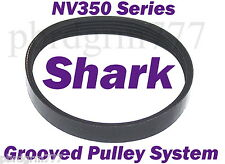 Grooved Belt for Shark Navigator (*READ LISTING*) NV350 Series w/ Groved Pulley