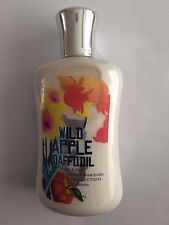 Bath & Body Works Wild Apple Daffodil Body Lotion 236ml