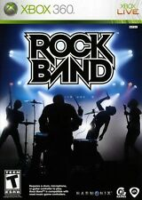 Rock Band - Xbox 360 Game