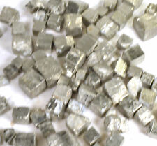 #4428 Pyrite Cubes - Guomgxi Province, China [THREE PIECES]